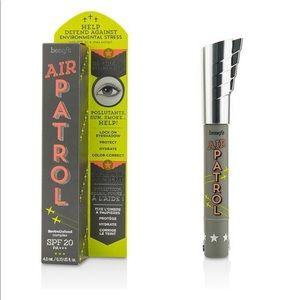 BN Benefit Air Patrol BB Cream Eyelid Primer